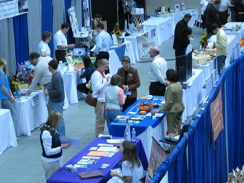 175 Anniv Business Expo 110409 001