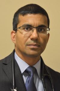 Rakesh Kumar, MD
