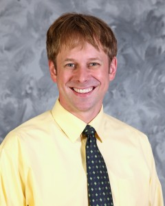 Cory Hess, ACNP