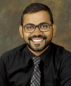Paresh Bharodiya, MD