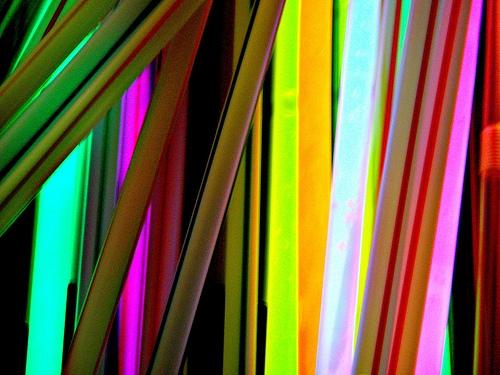 108 glow sticks