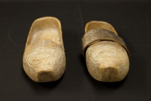 Dachau Shoes