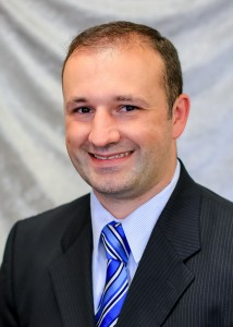 Adam Schneider, CRNA