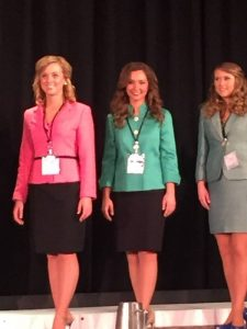 (Middle) Miss Fayette County, Brandy Protz